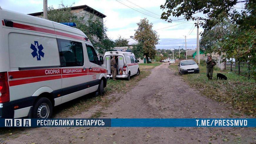 В Бобруйске 35 человек эвакуировали из-за сообщения о лжеминировании школы