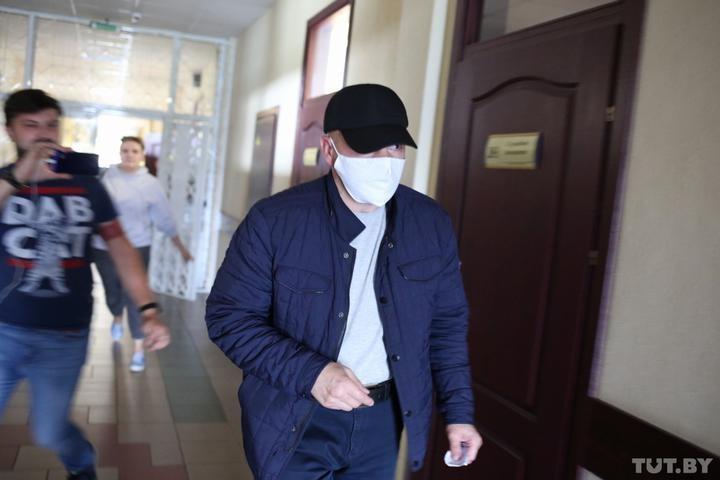 Министерство внутренних дел предлагает разрешить милиционерам выступать в суде под вымышленными именами