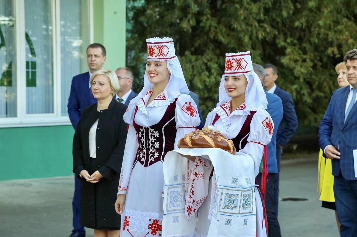 Делегация Приморского края посетила «Бобруйскагромаш»