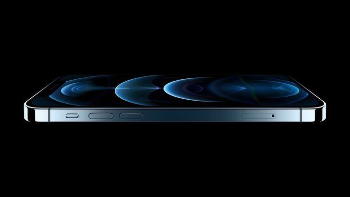 Apple представила iPhone 12 и iPhone 12 Pro