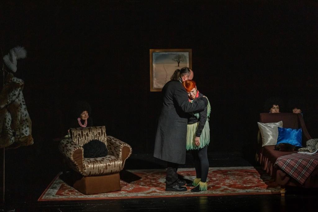 О театральных событиях с 19 по 25 октября