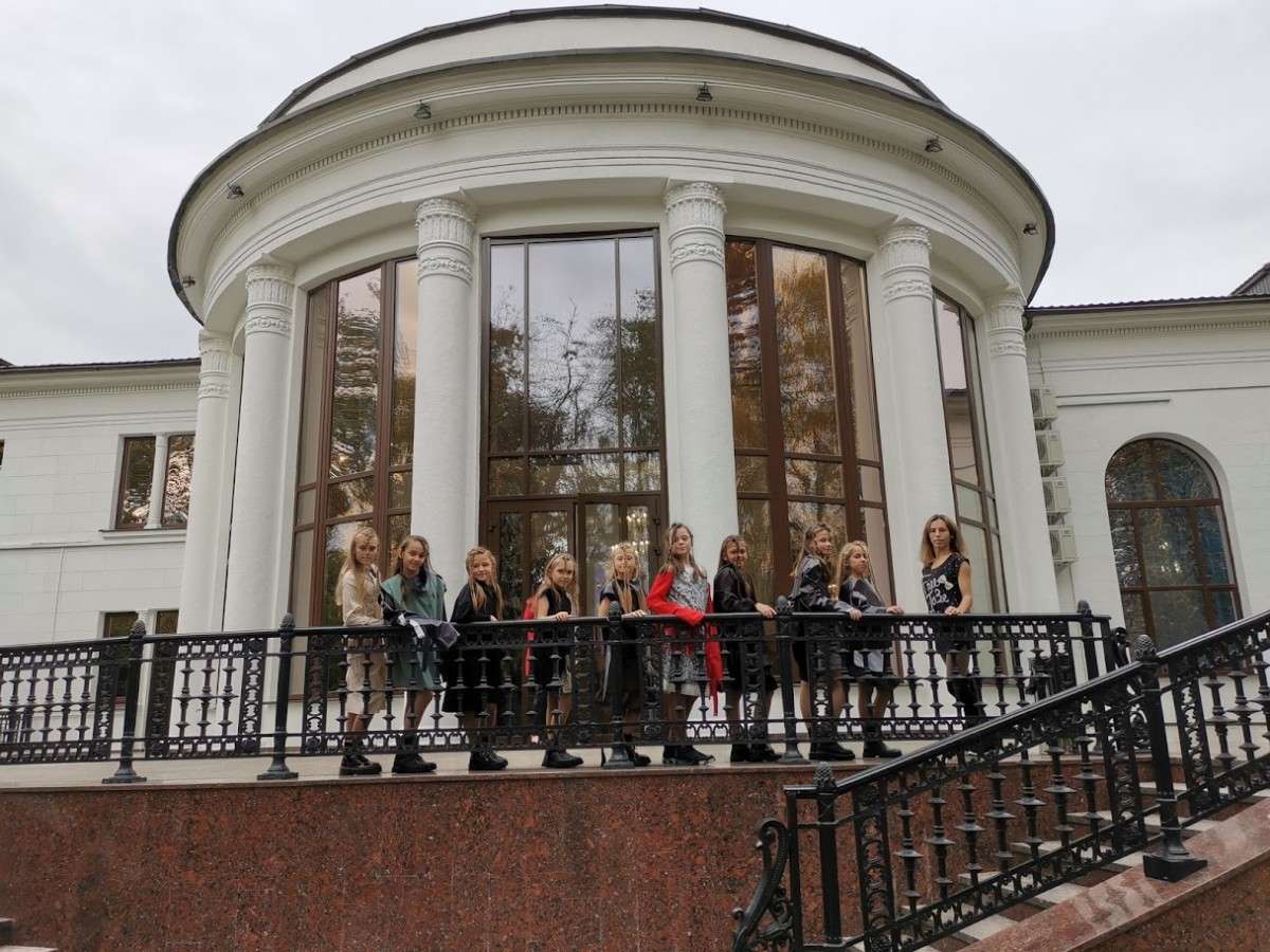 школа ренаты колодинской