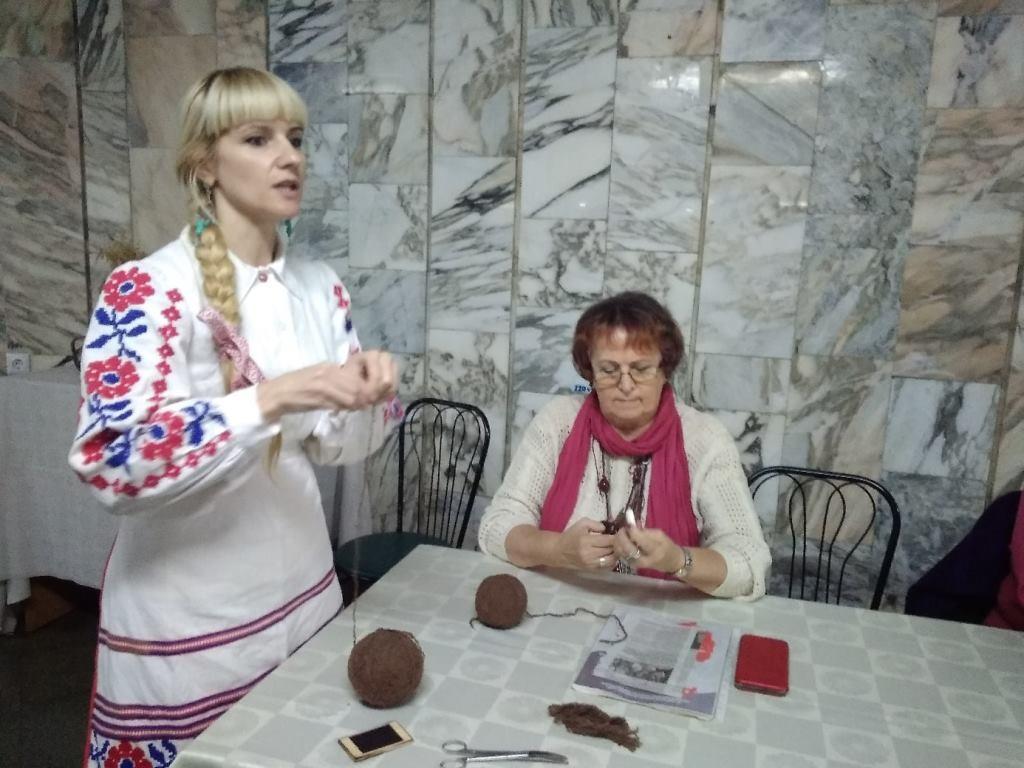 В Бобруйске прошел этнопраздник «Покровский оберег»