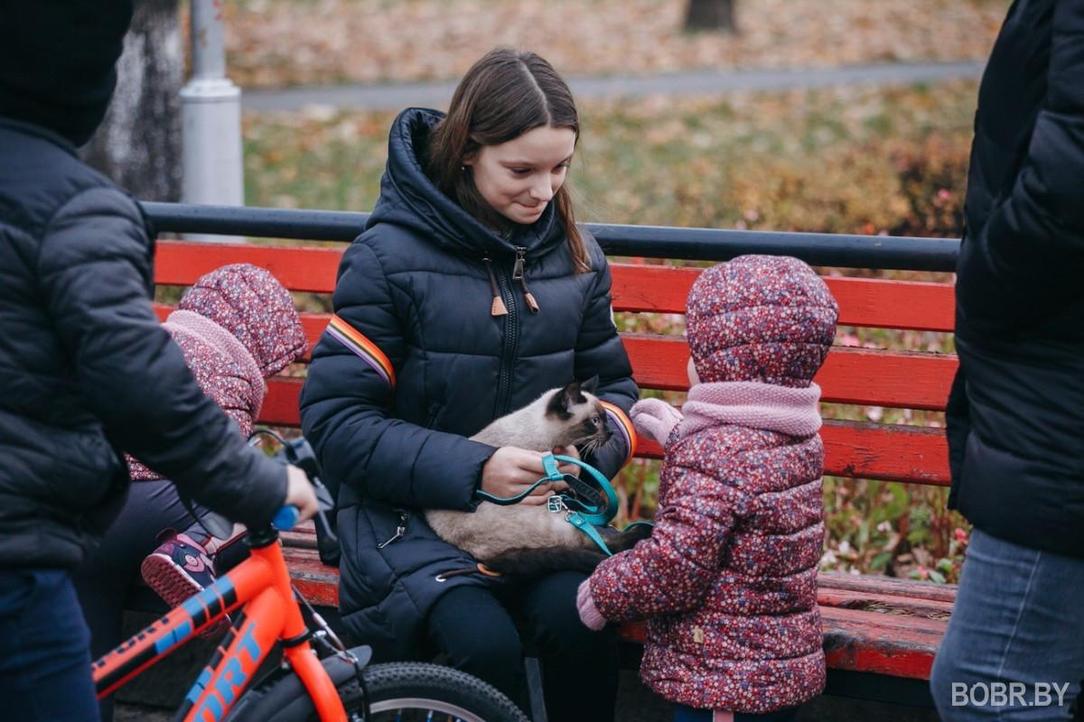 Фотопрогулка по Бобруйску: гуляем по улицам города