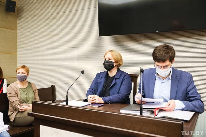 TUT.BY в Верховном суде обжаловал предупреждения Мининформа: одно из них признано недействительным