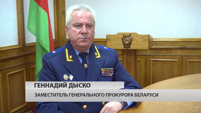 Признание врача и прослушка разговоров: СТВ показал спецрепортаж, посвященный Роману Бондаренко