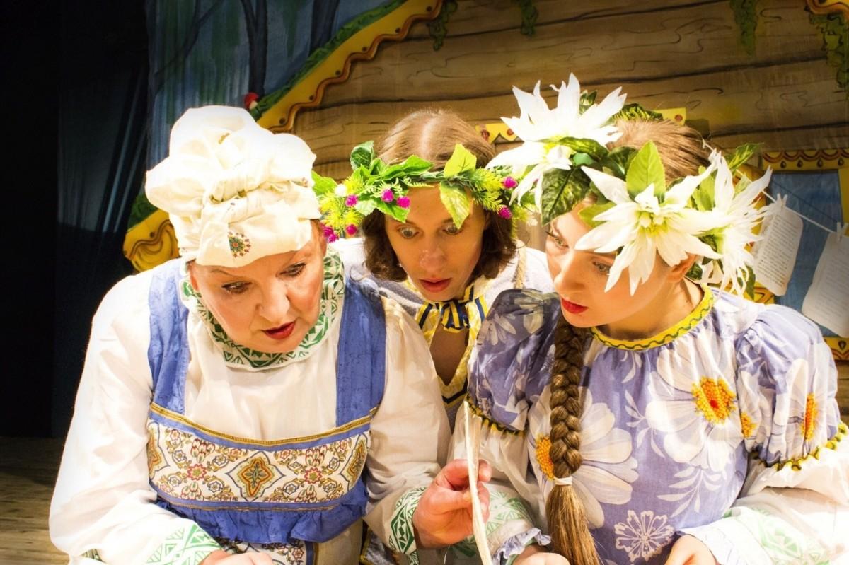 О театральных событиях Бобруйска