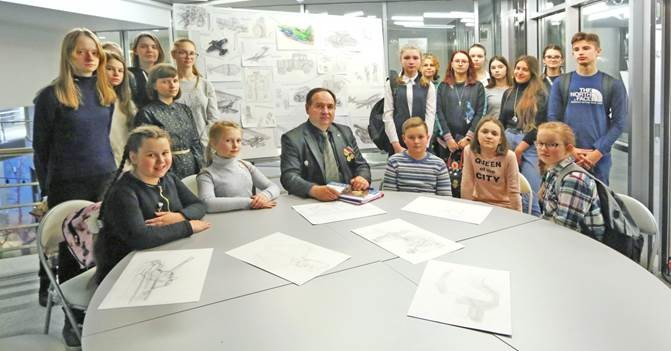 Кто есть кто в Республике Беларусь