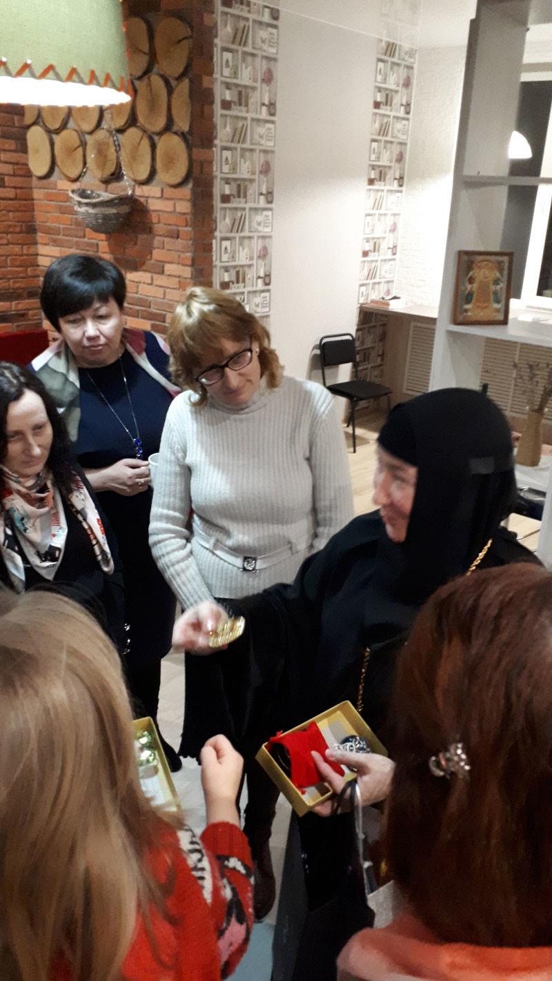 Женщин Бобруйска объединил «Живой журнал»