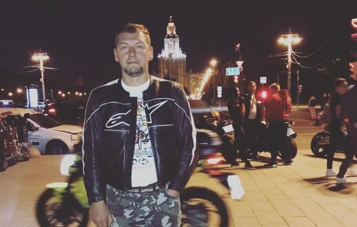 Александр. Кордюков