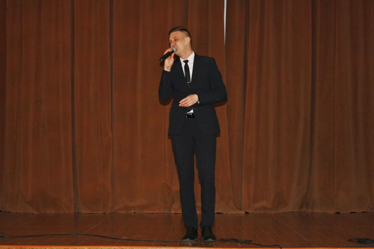 В Бобруйске прошел концерт «Наши любимые песни»