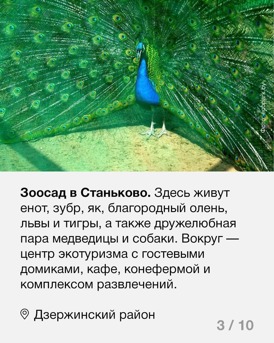 Бобруйская крепость вошла в ТОП-9 мест в Беларуси, где стоит побывать