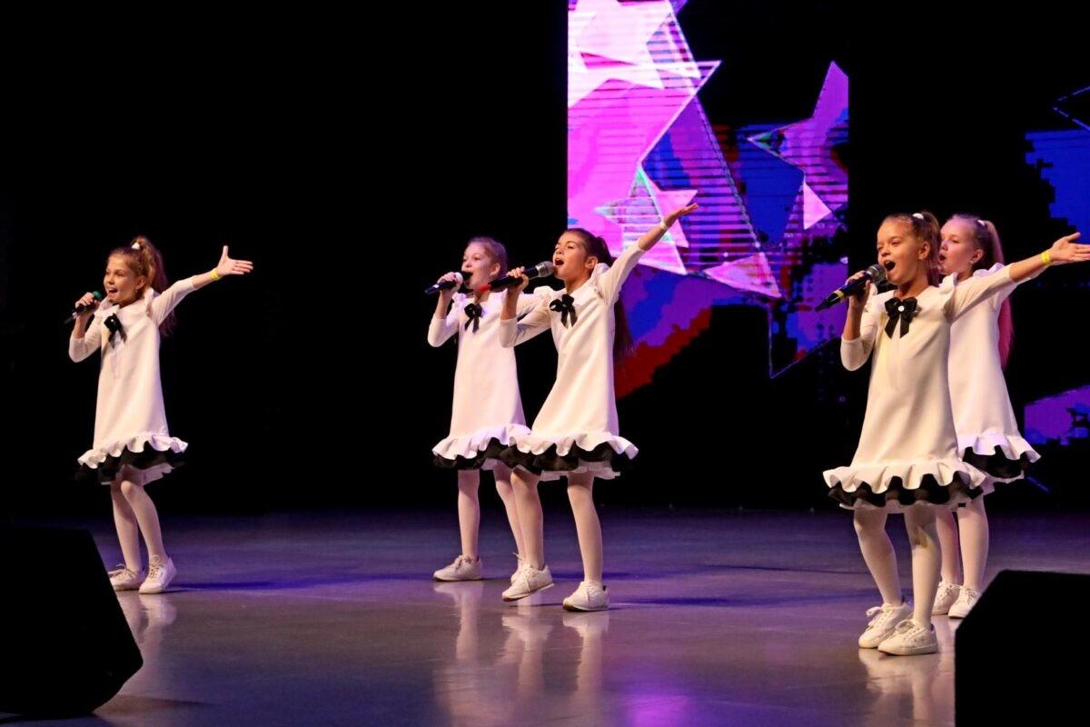 Бобруйский коллектив стал многократным лауреатом международного конкурса-фестиваля