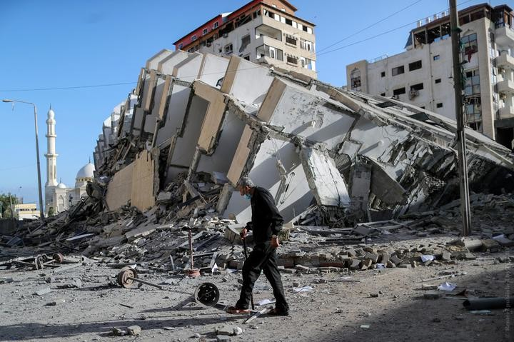 Между израильтянами и палестинцами опять война? Разбираем очередное обострение на Ближнем Востоке