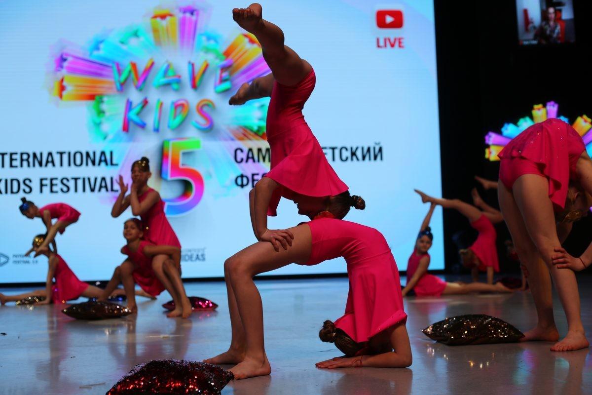 Маленькие артисты бобруйского цирка — триумфаторы международных соревнований по цирковому искусству и акробатическому танцу