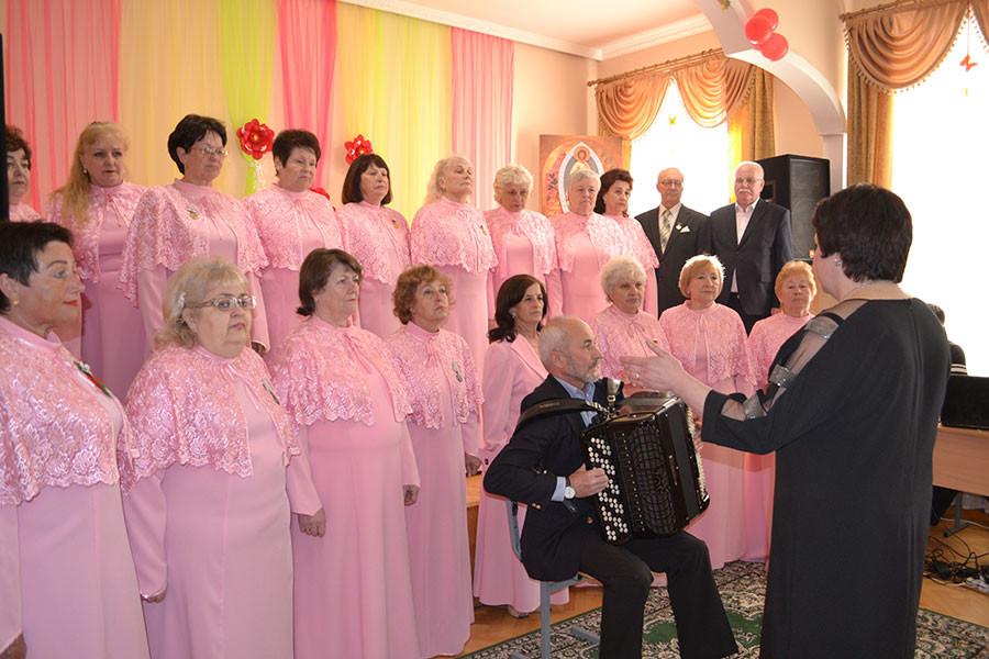 Литературно-музыкальный вечер состоялся в Доме православной культуры Георгиевского храма