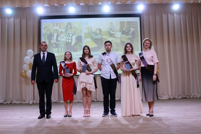 Выпускной-2021 в Бобруйском районе. Фоторепортаж