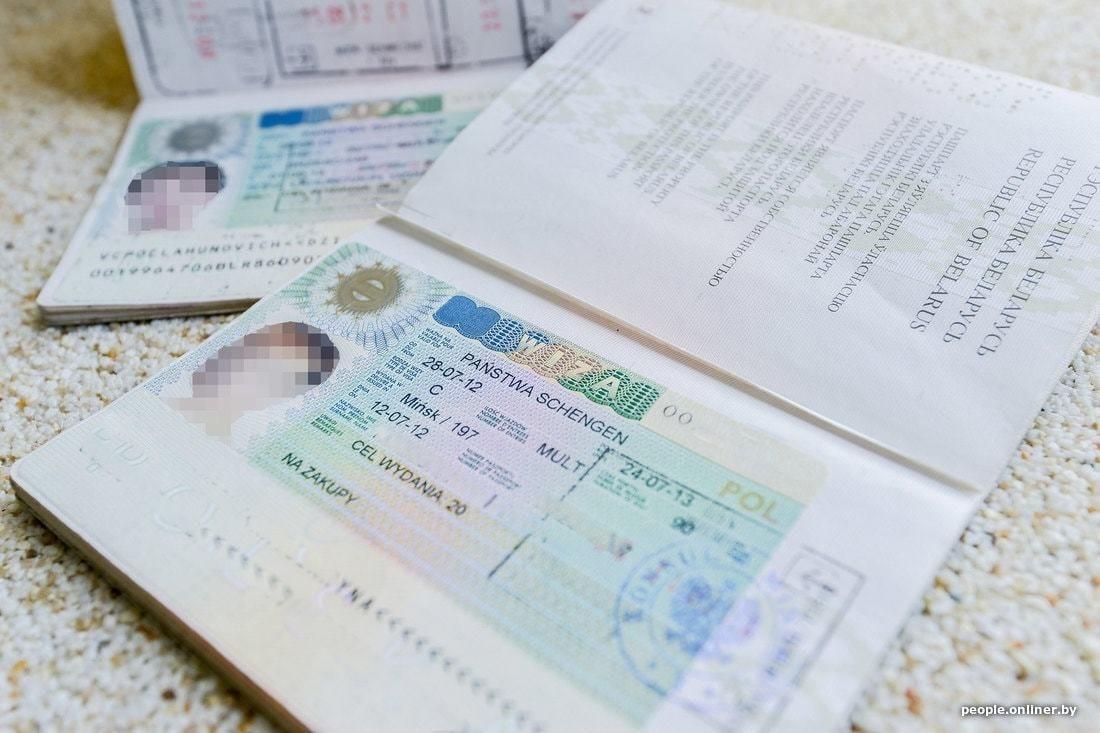 Визовые центры начали принимать документы. Что нового?