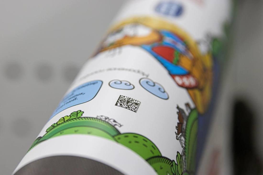 В Беларуси меняют маркировку товаров и вводят новую на молочку. Объясняем, что это такое и зачем нужно