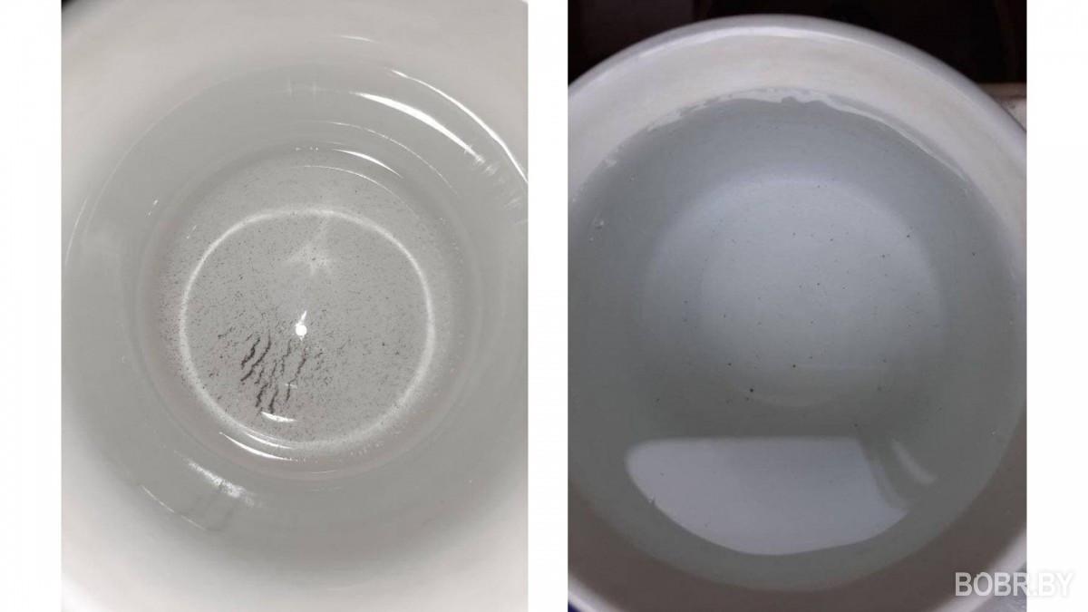 Что с водой в кранах? Попытались узнать в бобруйском водоканале
