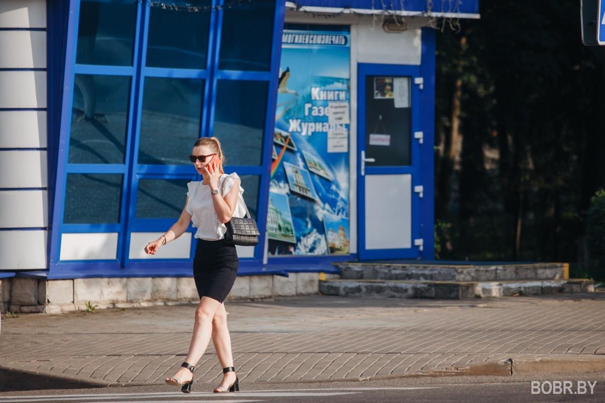 Фотопрогулка: гуляем в +33