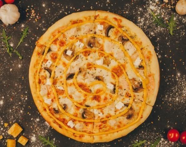 За 37 фотофакта — пицца в подарок