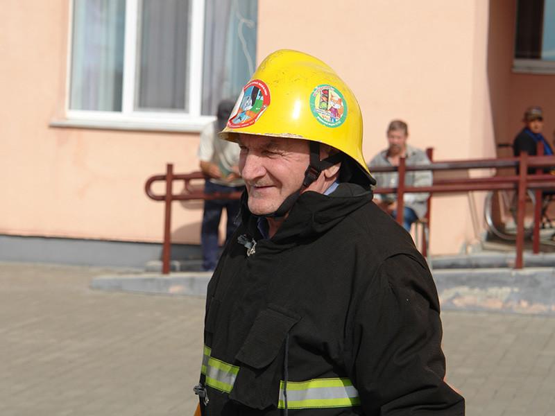 Акция «Мудрость. Опыт. Безапасность» прошла в Бобруйском районе