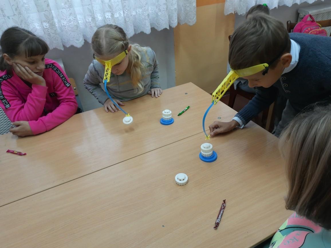 Вклубе «Космос» прошло профилактическое мероприятие сучастием представителя ПУ«Бобруйскгаз»