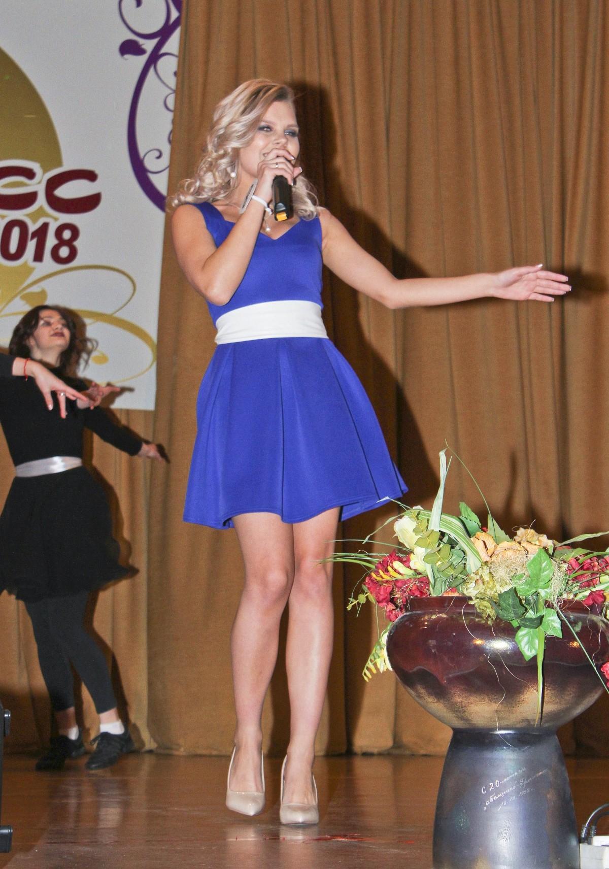 В гостях у рубрики «Вызываем на «бис» очаровательная Наталья Кабанова