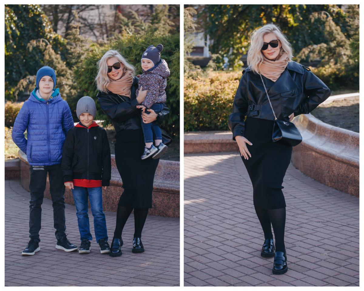 Стиль нашего города: мамы «на стиле»