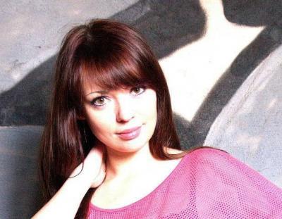 №4 Барычева Юлия, 25 лет
