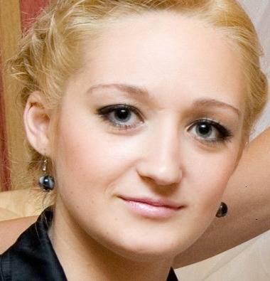 №3 Рубленко Юлия, 24 года