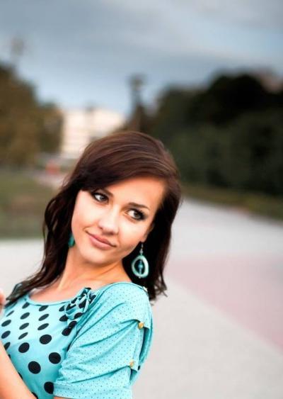 №8 Стальченко Татьяна, 22 года