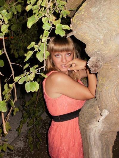 №11 Лизунова Юлия, 25 лет