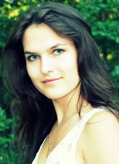№51 Рыжанкаова Евгения, 21 год