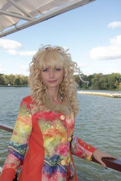 №19 Толстикова Виктория, 26 лет