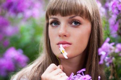 №20 Устинова Виолетта, 27 лет