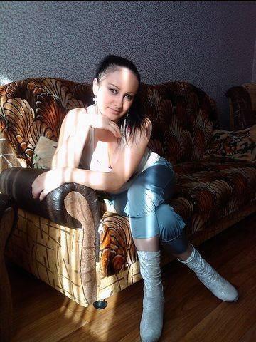 №23 Герасимова Наталья, 28 лет