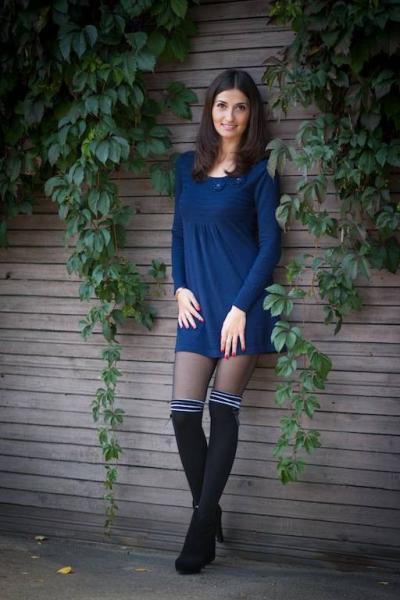 №24 Ломашко Екатерина, 25 лет