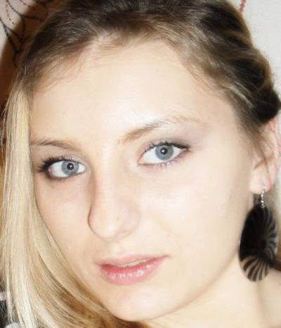 №30 Земенкова Елена, 20 лет