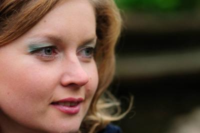 №33 Миненкова Татьяна, 31 год