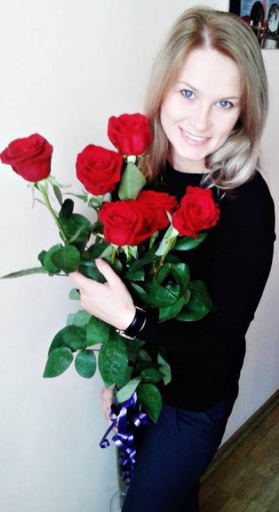 №34 Ржеуцкая Екатерина, 24 года