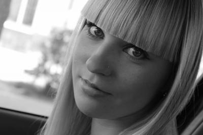 №35 Червякова Елена, 21 год
