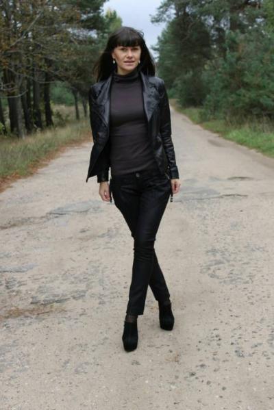№37 Севостьянова Оксана, 32 года