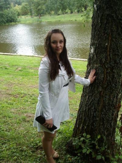 №40 Кушеварова Екатерина, 24 года