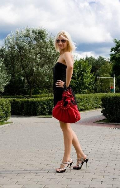 №42 Шаймиева Анастасия, 23 года