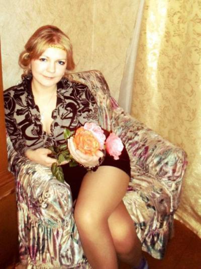 №43 Петух Кристина, 21 год