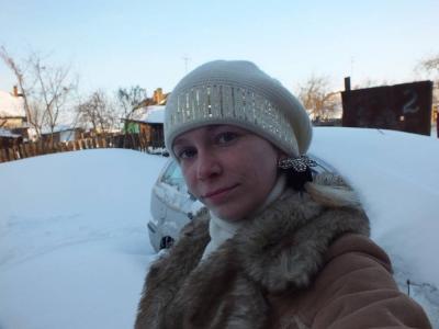 №47 Скачкова Ольга, 25 лет