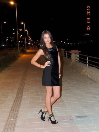 №48 Исакова Алина, 21 год