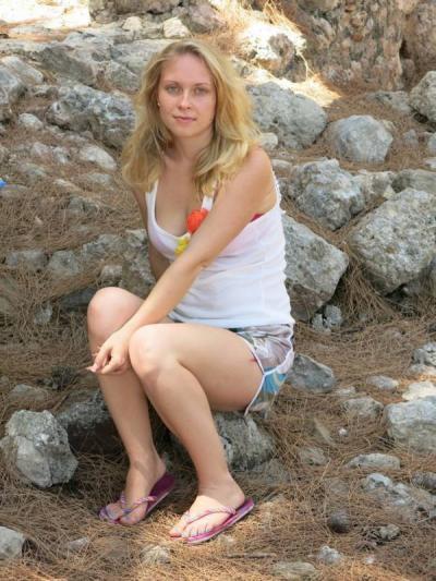 №50 Кукузова Юлия, 22 года